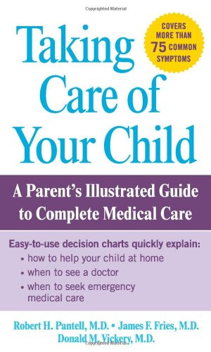 Taking Care Of Your Child (Mass Mkt Ed)