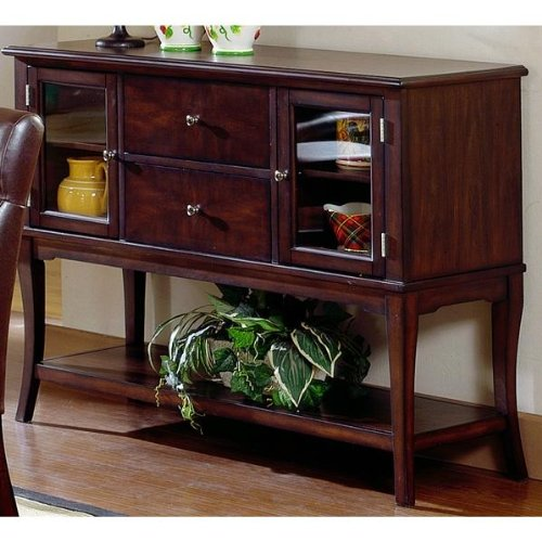 Buy low price william sheppee durbar sideboard in dark for Sideboard 2 50 m