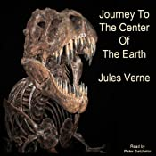 A Journey to the Center of the Earth | [Jules Verne]