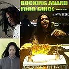 Rocking Anand Food Guide: Austin, Texas Hörbuch von Anand Bhatt Gesprochen von: Paul V. Haak