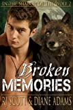 Broken Memories (In The Shadow Of The Wolf)
