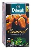 Dilmah(ディルマ) フレーバー キャラメル 2g×20P