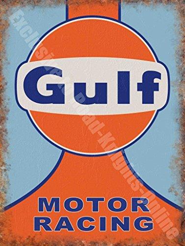 gulf-corse-automobilistiche-team-motorsport-garage-metal-classico-targa-da-parete-in-acciaio-30-x-40