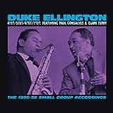 The 1956-58 Small Group Recordings + 2 bonus tracks