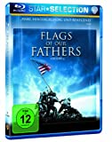 Image de Flags of our Fathers [Blu-ray] [Import allemand]