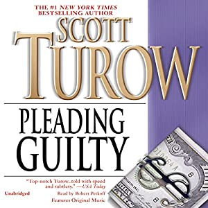 Pleading Guilty Audiobook