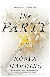 Book Cover: The party : a novel
