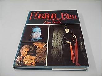 The Horror Film Handbook