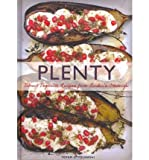 Plenty: Vibrant Recipes from Londons Ottolenghi (Hardback) By (author) Yotam Ottolenghi