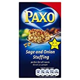 Paxo Sage and Onion Stuffing 85g (Pack of 12 x 85g)