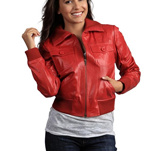 tanners-avenue-womens-simple-genuine-leather-bomber-jacket