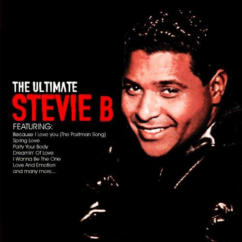 Stevie B. - The Ultimate Stevie B (Digitally Remastered) - Zortam Music