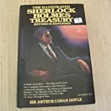 The Illustrated Sherlock Holmes Treasury