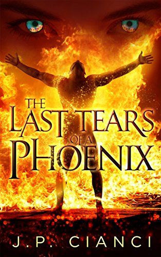 The Last Tears of a Phoenix
