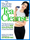 The 7-Day Flat-Belly Tea Cleanse: The…