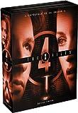 echange, troc The X Files : Intégrale Saison 4 - Coffret 7 DVD