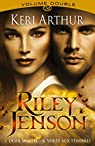 Riley Jenson - Intégrale, tome 4 par Arthur