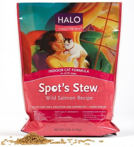 feeding baby food to cats