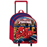 Spiderman : Trolley
