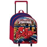 Spiderman : Trolley
