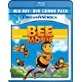 Bee Movie [Blu-ray] [Import]