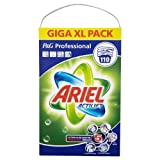 Ariel Professional Actilift Regular Laundry Powder 110sc 8.8kg