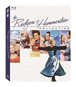 The Rodgers & Hammerstein Collection (Amazon Exclusive) [Blu-ray]