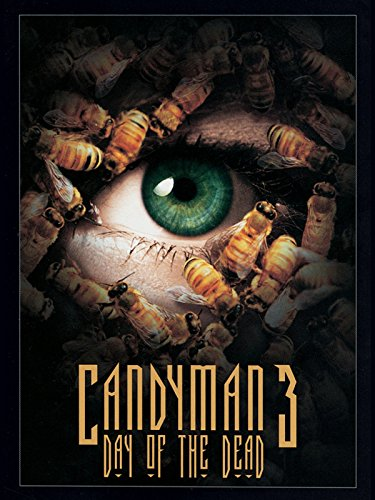 Candyman 3: Day of the Dead (Three D Movies compare prices)