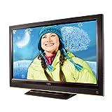 Vizio 37-inch VOJ370 1080p LCD HDTV with Dual TV tuners, SRS TruSurround XT audio