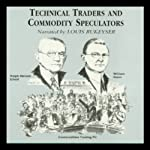 Technical Traders and Commodity Speculators   Lyn M. Sennholz,Bruce Babcock