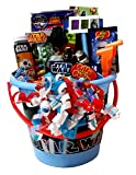 Star Wars Easter Basket; Star Wars Gift Basket Out of This Galaxy