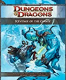 Revenge of the Giants: A 4th Edition D&D Super Adventure (D&D Adventure) (0786952059) by Slavicsek, Bill
