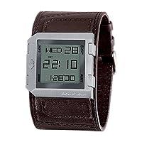 ブラックダイス (Black Dice) 腕時計 キャッシュ/ブラウン BD00402 メンズ [正規輸入品]