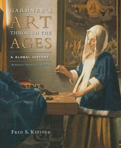 Gardner's Art through the Ages: Global History, Enhanced...