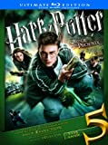 Harry Potter And The Order Of The Phoenix: Ultimate Edition [Blu-ray]