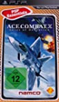 Ace Combat X: Skies of Deception [Ess...