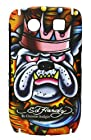 Ed Hardy King Dog Snap-On Faceplate for BlackBerry 8900/Javelin