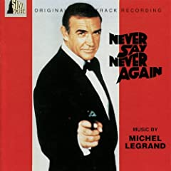 Main Title - Never Say Never Again