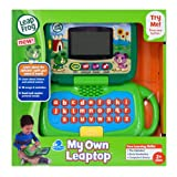 New Leapfrog My Own Leaptop Scout Kids Childrens Music Learning Educational Toy