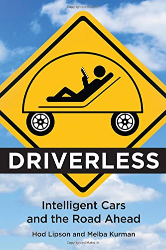 Driverless: Intelligent Cars and the Road Ahead (MIT Press) (Autonomous Car compare prices)