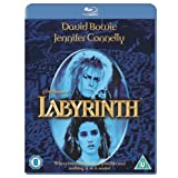 Labyrinth [Blu-ray] [2009] [Region Free]by David Bowie