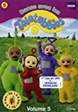 Teletubbies - Volume 5 (Version française)