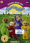 Teletubbies - Volume 5 (Version fran�...