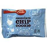 Betty Crocker Gluten-Free Soft-Baked Chocolate Chip Cookies, 18 Count
