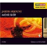 Mehr Bier, 2 CDs (ADAC Motorwelt Krimi-Edition)