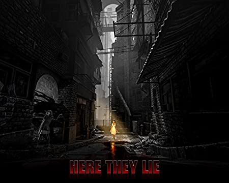 Here They Lie - PlayStation 4