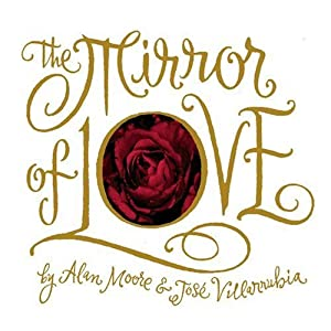 "Cover of ""The Mirror of Love"""