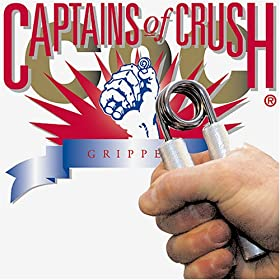 Captains of Crush Hand Gripper - No. 1.5