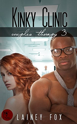 kinky-clinic-couples-therapy-3-english-edition