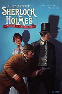 Le ruban moucheté par Conan Doyle